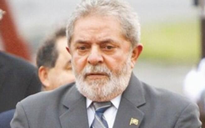 Lula disse aos aliados que acredita ser o próximo alvo do juiz Moro