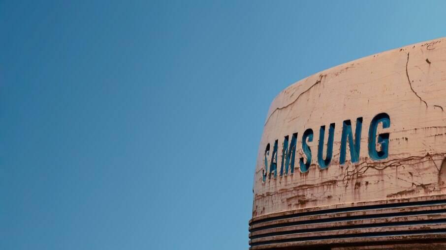 Samsung mostra novos detalhes do Galaxy mais poderoso do mundo
