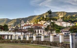 Turismo em Minas Gerais: conheça Belo Horizonte e Ouro Preto em uma viagem só