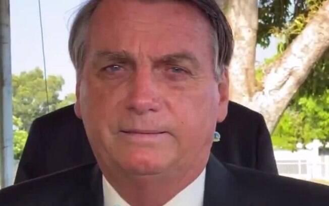 Bolsonaro disse que se encontrará com presidente do Banco Central nesta semana