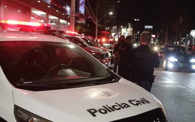 Toque de recolher: 124 locais já foram fechados em Campinas