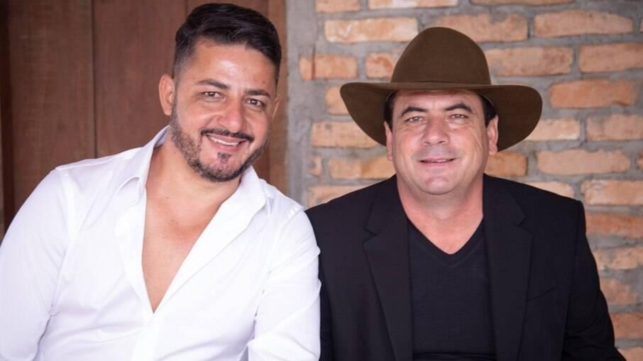 Antônio Carlos e Rangel