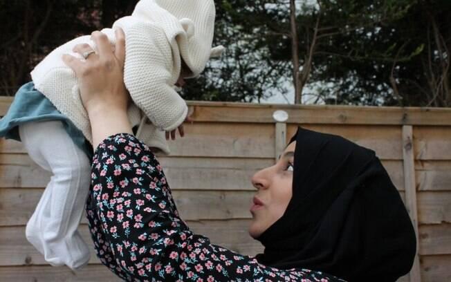 Covid-19: grávida dá à luz em coma e conhece bebê uma semana depois