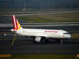 Avião da Germanwings teve problemas técnicos; não há informações sobre feridos