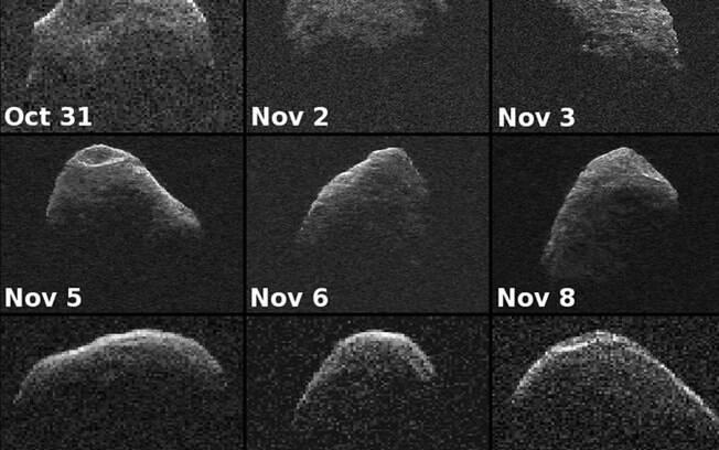 Mitos sobre o universo: asteroide Apophis esmagará a Terra; astrofísico comenta que chances de colisão são quase nulas