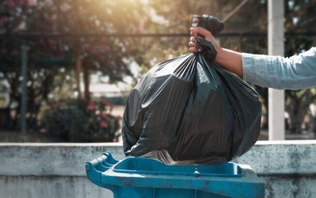 Preocupações como separar o lixo são consideradas