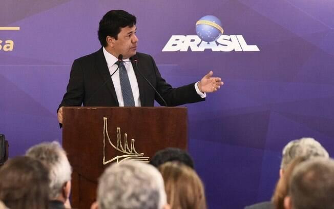 Ministro da Educação, Mendonça Filho explicou esquema especial de segurança no Enem 2017
