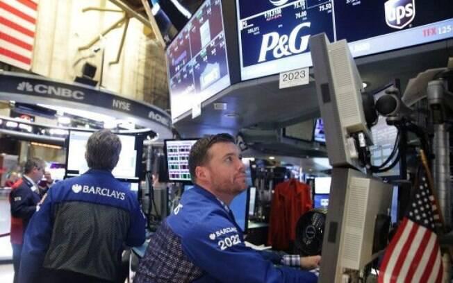 O Robinhood permite comprar e vender ações nos mercados dos EUA