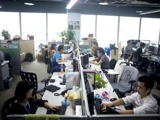 Computadores vendidos na China já vinham infectados