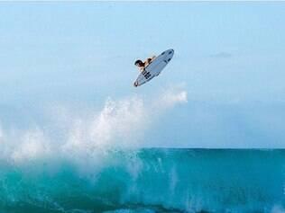 A decisão do título vai ficar para a última etapa da temporada, no Havaí, entre os dias 8 e 20 de dezembro