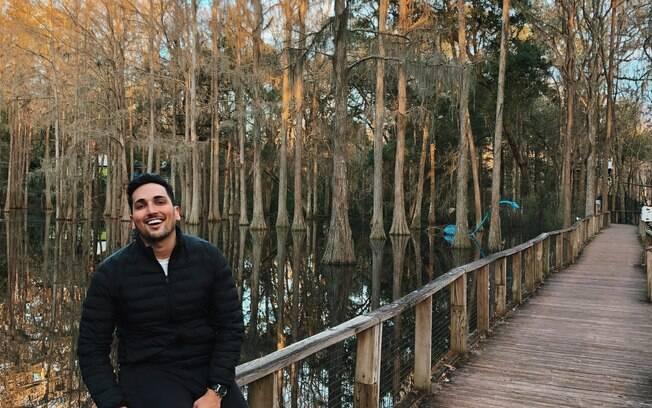 Tallahassee é a capital da Flórida e uma cidade badalada por ser universitária, por isso, não deixe de ir aos bares