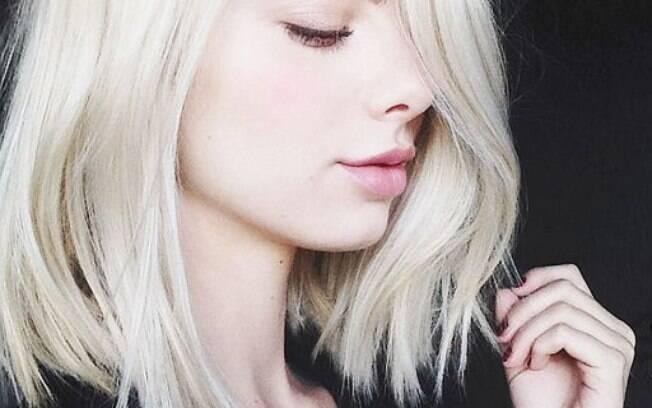 Dicas para ter (e manter) um cabelo loiro bonito