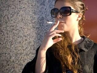 Fumo: dano é maior nas artérias femininas