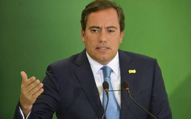 Pedro Guimarães, presidente da Caixa, falou que pretende negociar subsidiárias da empresa