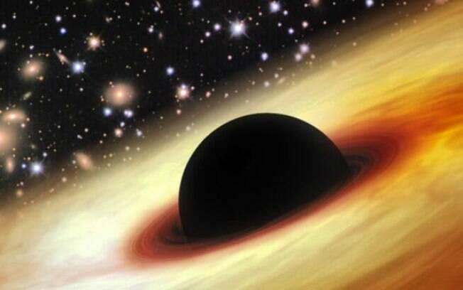 Existência de buraco negro muito maior que o Sol provoca dúvidas em cientistas