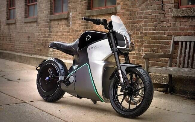 Motocicleta elétrica da Buell adere às tendências de mobilidade e promete entregar diversão a bordo