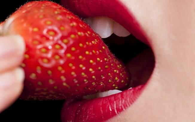 O sexo oral deve ser praticado com cuidado, sensibilidade e intensidade