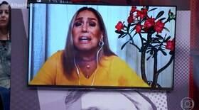 Achava que tinha morrido, diz Suzana Vieira