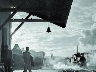Fotografias retratam cenário s de Belo Horizonte entre os anos 1940 e 1950