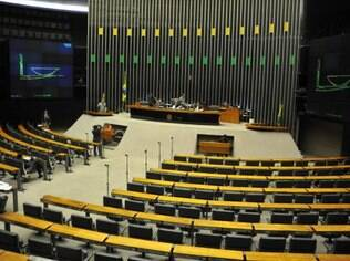 Congresso Nacional prepara posse de parlamentares
