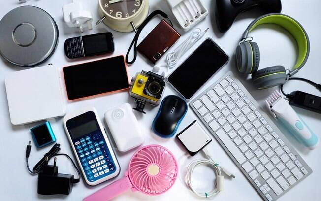 Acessórios para celular