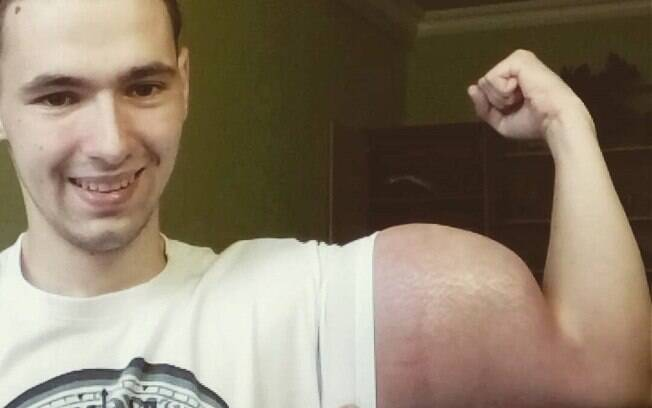 Kirill Tereshin%2C o Popeye russo