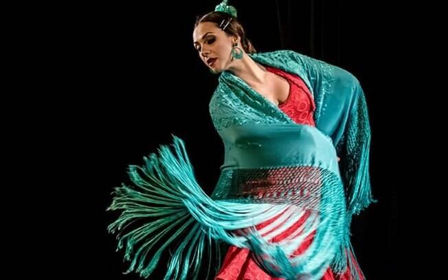 Arte Flamenca em Vinhedo oferece 264 vagas para atividades gratuitas