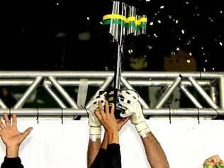 Cruzeiro pega o Flamengo e Atlético o Botafogo nas oitavas da Copa do Brasil