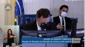 Assessor de Jair Bolsonaro é intimado pelo MPF a explicar gesto tido como racista