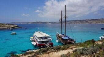 Malta irá pagar mais de R$ 1,3 mil a turistas que reservarem hotéis