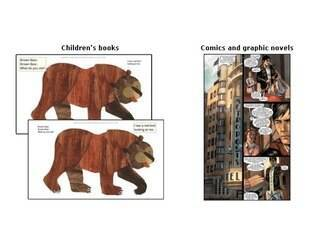 Livros infantis e histórias em quadrinhos receberão novos recursos