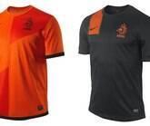 Veja os uniformes das 16 seleções da Euro e escolha o seu preferido