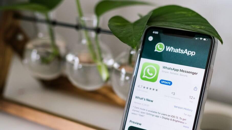 WhatsApp tem brecha de segurança