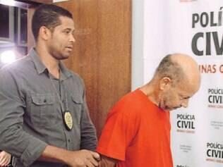 Ele foi indiciado por estupro de vulnerável e corrupção de menor