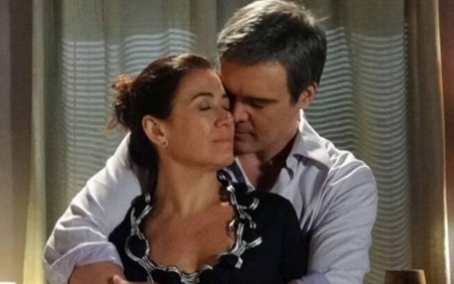 René e Griselda se separaram depois que o chef descobriu que a portuguesa financiou secretamente a construção do Brasileiríssimo