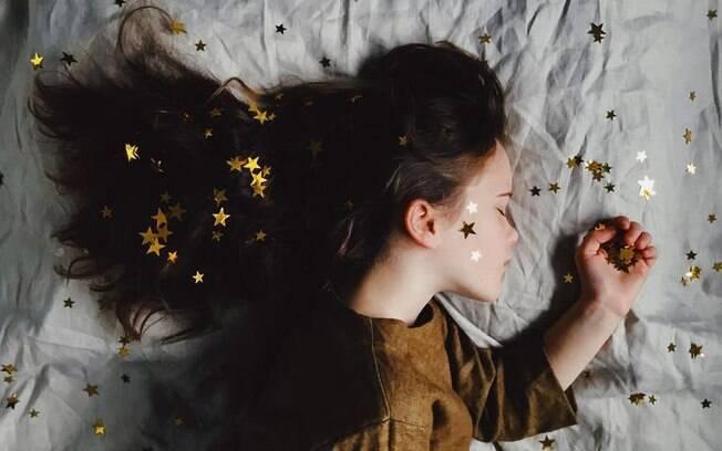 Descubra como os sonhos podem ser premonições