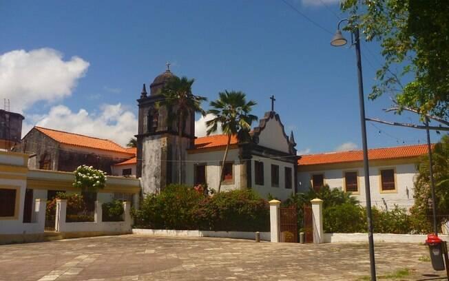 Igreja e convento Nossa Senhora da Conceição
