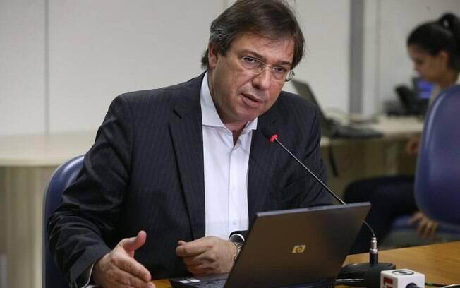 Wilson Ferreira Júnior, presidente da Eletrobras, anunciou possibilidade de liquidação da distribuidora Amazonas Energia
