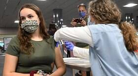Brasil alcança 100 milhões de vacinados com a primeira dose