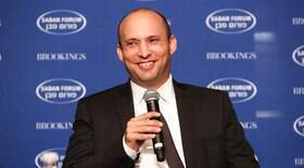 Israel oficializa Naftali Bennett como novo premiê do país