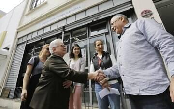 STF adia julgamento sobre participação de 'nanicos' em debates