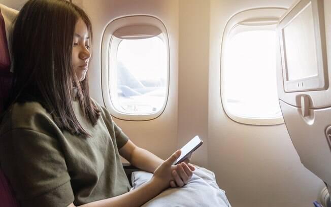 Passageira da Nova Zelândia se recusa a assistir ao vídeo de segurança do avião