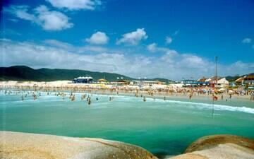 Os 11 melhores e mais bonitos lugares para você viajar pelo Brasil