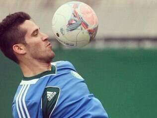 Marcelo Oliveira já fez a função de zagueiro em jogo da Libertadores