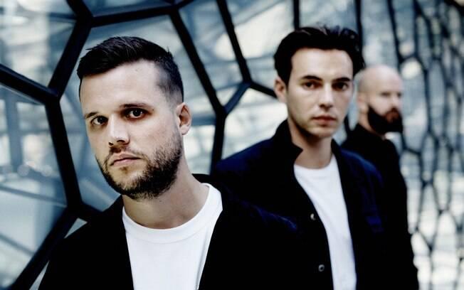 White Lies lança novo álbum em fevereiro