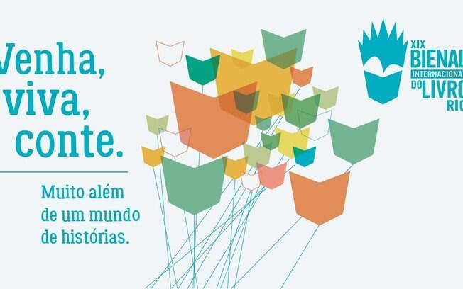 Bienal do Livro do Rio aposta em diversidade na programação