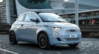 Fiat 500 elétrico deve chegar às lojas do Brasil em meados do ano