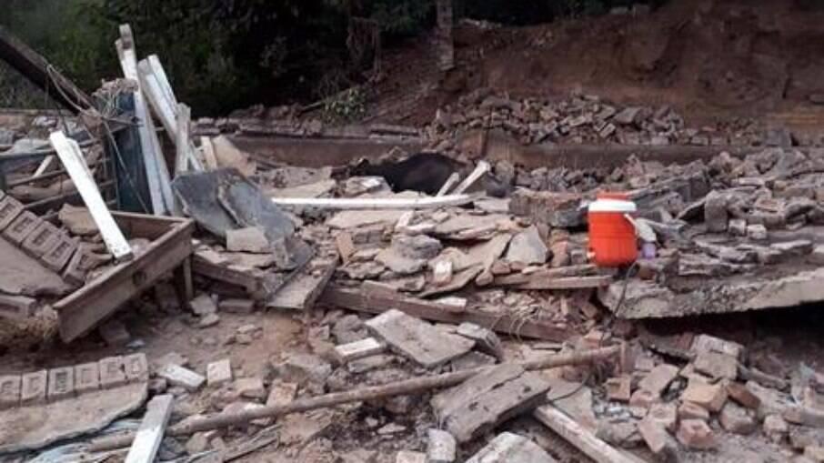 Paquistão é atingido por dois terremotos seguidos