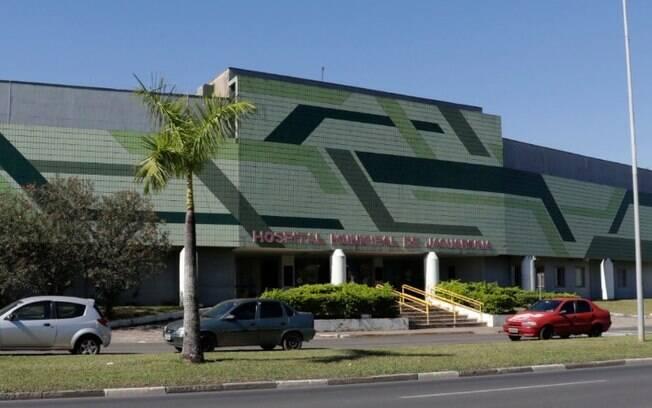 Internações em UTI-Covid de Jaguariúna aumentam 93% na última semana