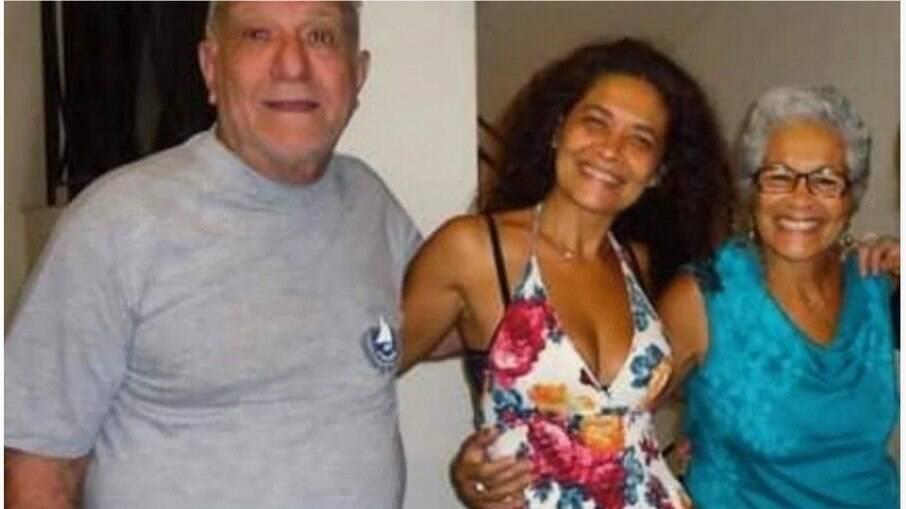 Leyla Monjardim homenageia o pai dublador e fala sobre a morte
